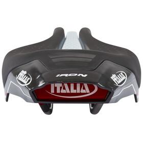 Selle Italia Iron Flow Sattel schwarz